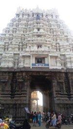 Varadaraja Perumal temple
