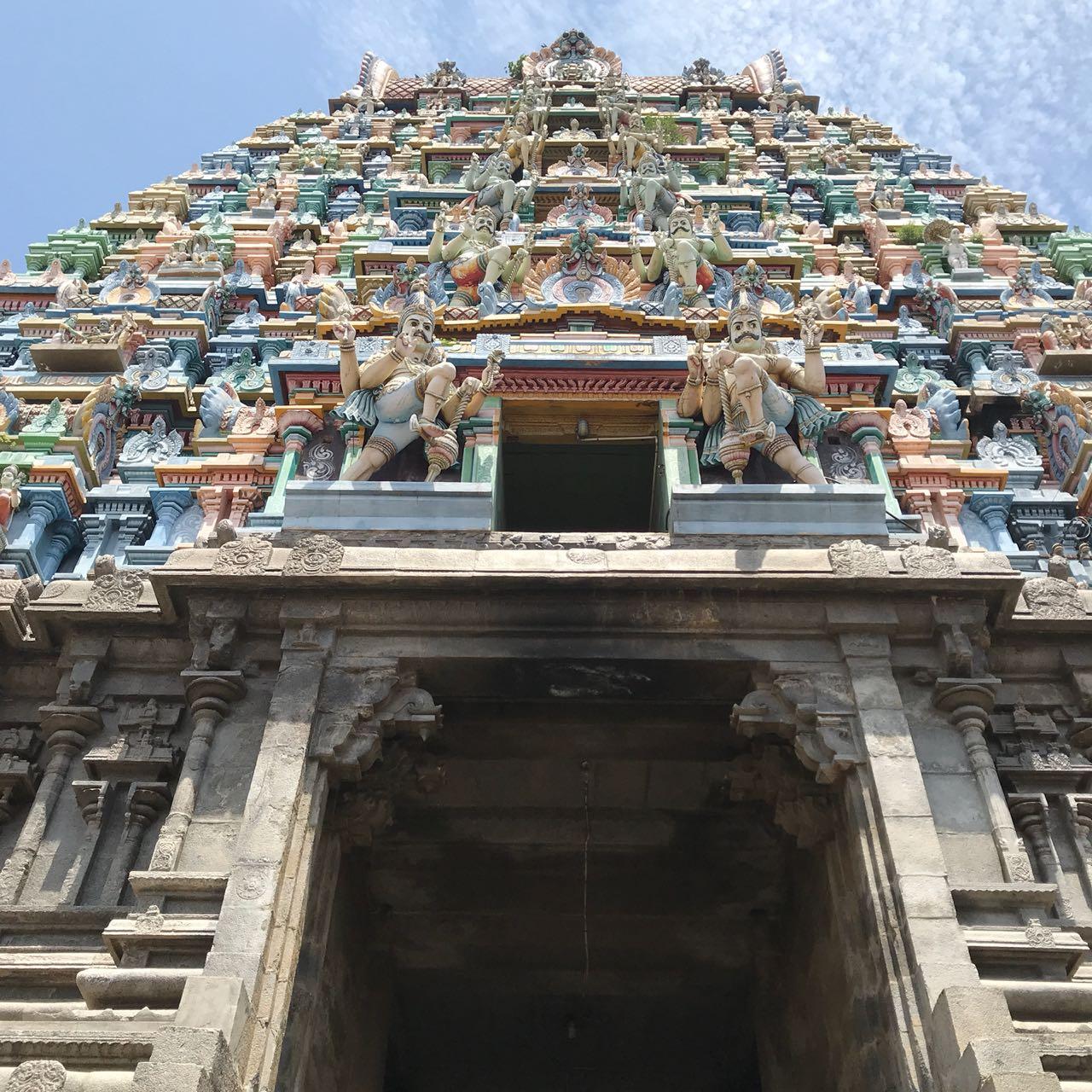 Margabhandeeswarar Temple
