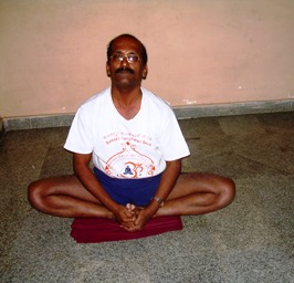 Baddhakonasana