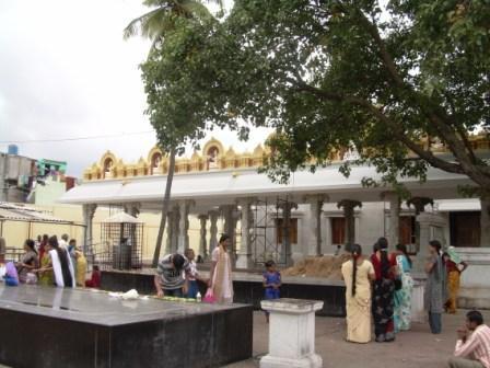Banasankari Temple, Bangalore