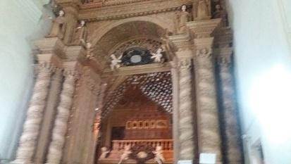 Basilica Bom Jesus Church
