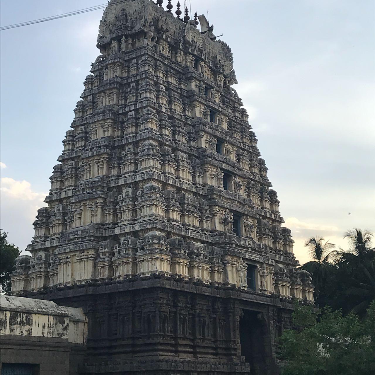 Jalakhandeswara Temple