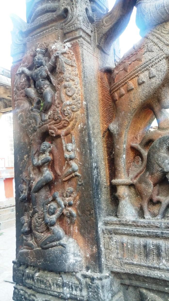 Varadaraja perumal temple, Kanchi