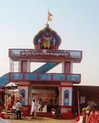 Narasimha Jharni Temple