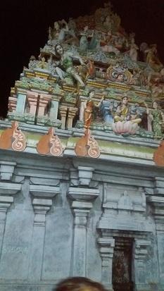 Singrikudi Narasimhaswamy Temple