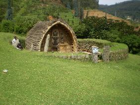 Toda Temple