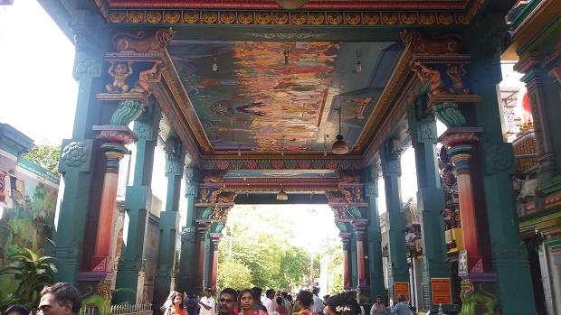 Vinayagar Temple Puducherry