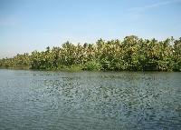 Kerala Pamba river