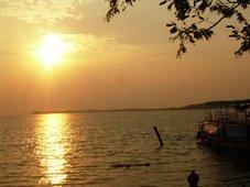 Cochin Marine Drive