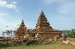Mamalapuram Shore Temple