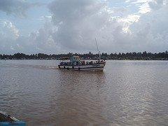 Murudeswara beach