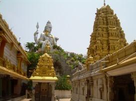 Murudeswara temple