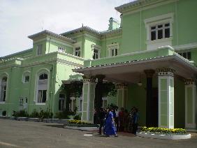 Ooty Raj Bhavan
