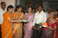 Telugu wedding