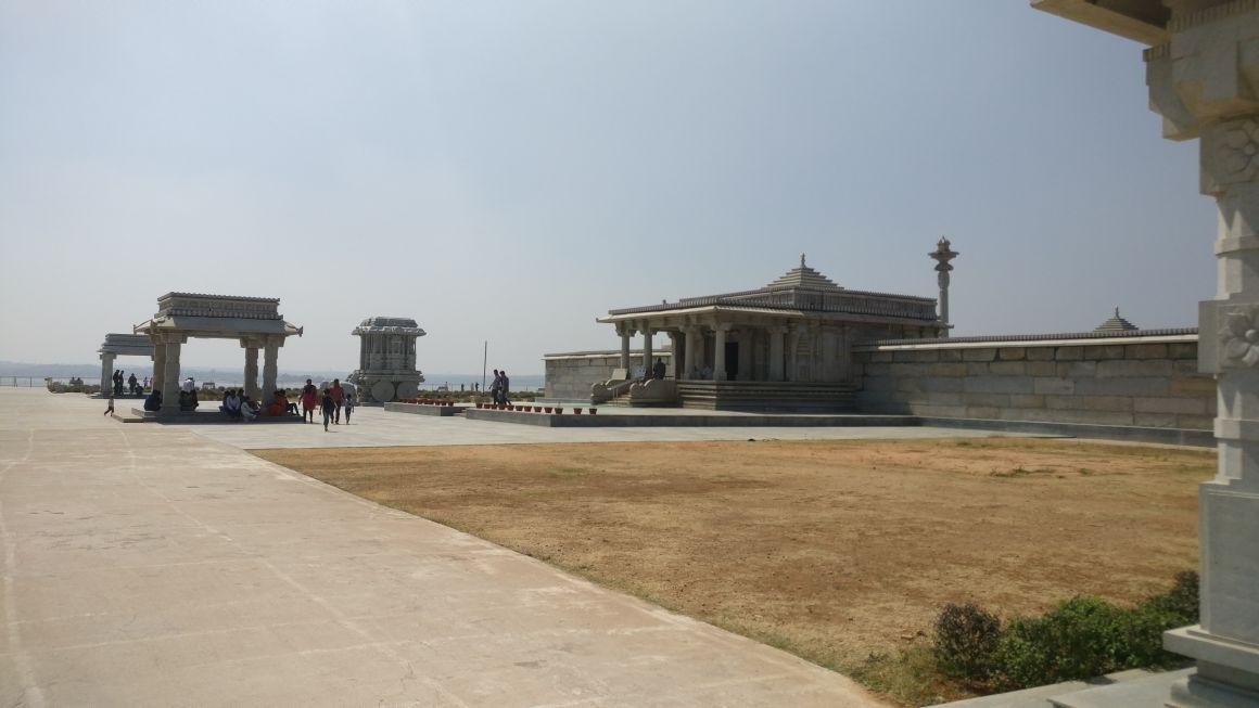 Venugopalaswamy temple Kannambadi