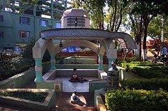 Vizag temple