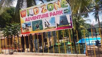 Yelagiri Hills Adventure park